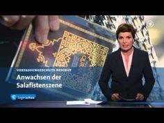 Verfassungsschutz ist besorgt: 6300 Salafisten in Deutschland