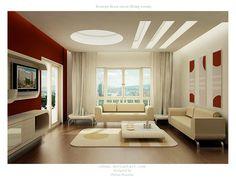 living room - Pesquisa Google