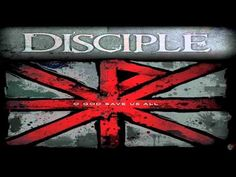 Disciple - Once And For All - Disciple is an awesome band and their latest project is sounding great! This song rocks!