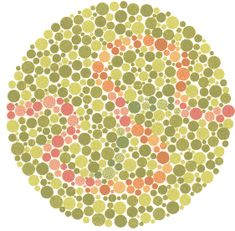 Kids Health QA ColorBlind Tests for Kids  To be Colors and Need to