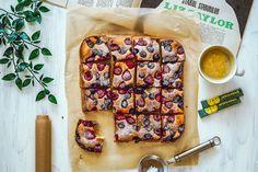 Prăjitură pufoasă super rapidă! Fără zahăr! - Secretele Ramonei Stevia, Gluten, Diet, Banting, Diets, Per Diem, Food