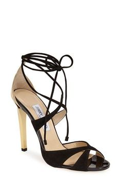 Jimmy Choo 'Teira' Sandal (Women) available at #Nordstrom