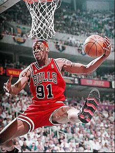 Kobe Bryant Michael Jordan, Michael Jordan Basketball, Basketball Legends, Nba Basketball, Denis Rodman, Chris Webber, Sports Head, Basketball Photography, Sports Wallpapers