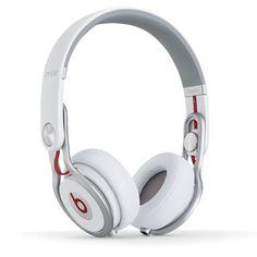 Beats Mixr White