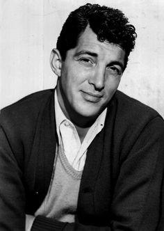 Dean Martin, 1954