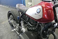 BMWs modernes à la sauce JV Performances