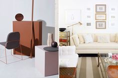 Esteemed furniture designer Vladimir Kagan diesat the age of 88. — Interiordesign.net 10 unmissable exhibitions at Milan Design Week, which kicks off on April 12. — Dezeen The legendary interior designers everyone should know about, according to Vogue.
