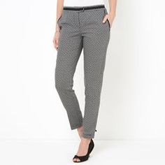 Pantalon fuselé Mademoiselle R, Dressing, Suits, Collection, Clothes, Fashion, Pants, Woman Clothing, Fashion Ideas