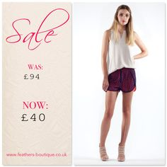 Wondaland Lovebox Shorts   #sale #feathersboutique #liverpool #love #fashion #fashionista #style #stylist #clothes #clothing #ootd #fbloggers #bbloggers #bloggers #blogging #blog #picoftheday #photooftheday #outfit #wondaland #shorts