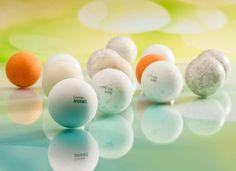 Rund und griffig – Bälle die Spaß machen - TiKiTi der Tischfussball Tisch.