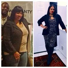 Before & After - Lose 5 lbs in 5 Days! http://totallifechanges.com/5747931