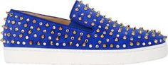 Christian Louboutin Roller 1C1S Sneakers