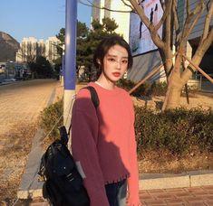 Beautiful Asian Girl Part 56 - Visit to See Korean Beauty, Asian Beauty, Girl Pictures, Girl Photos, Beautiful Asian Girls, Beautiful People, Wattpad, Ulzzang Girl, Ulzzang Style