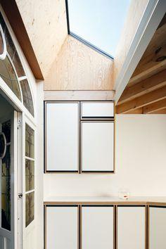 i.s.m.architecten, Luis Diaz Diaz · AV