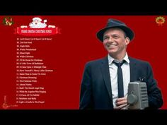 Christmas Songs By Frank Sinatra | Best Merry Christmas 2016 | Jazz Music…