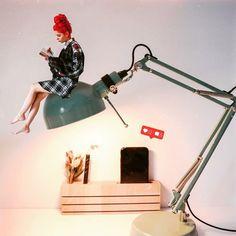Mit oder ohne Lasergravur sorgt er für schöne Ordnung Desk Lamp, Table Lamp, Organizer, Home Decor, Laser Engraving, Original Gifts, Business Cards, Table Desk, Postcards