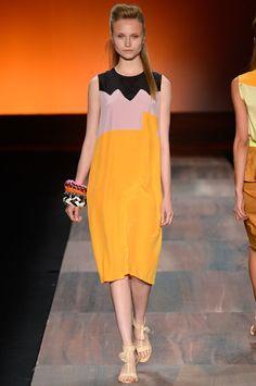 Andrea Marques - Fashion Rio Verao 2013