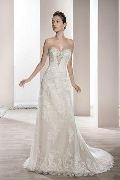 a5dd43a4383e Νυφικά Φορέματα Demetrios Collection - Style 658 Bridal Party Dresses