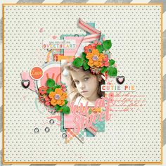 Layout by Mother Bear Call Me Sweetheart by Amber Shaw http://www.sweetshoppedesigns.com/sw...728&page=1 Jump Right In Template by Two Tiny Turtles #beauty #sweetshoppedesigns #digitalscrapbooking #scrapbook #layout #girl #gallerystandout