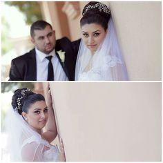 A bride can never go wrong with our all time favorite 1258-Sahara headpiece. Hair and makeup : @bellanellabride  Photography : @hamletproductions #dvnchi #dvnchidesign #bellanellabride #handmade #bridalwear #wedding  #bride #swarovski #custommade #headpiece #bridalhair #bridalfashion #bridalheadpieces #dubai #uae  #lebanon  #kleinfeld #nybfw #bridalmarket #ny #europe #bridetobe #ido #crown #tiara #weddingcrown #bridalaccessories by dvnchi