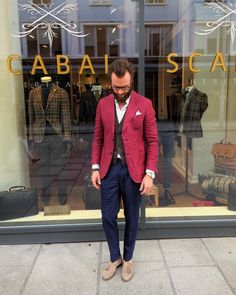 Scabal Heritage