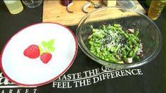 Asparagus Salad (02.17.14)