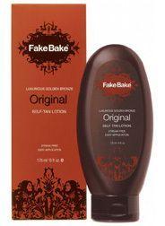 Fake Bake - Original Self-Tan Lotion