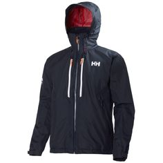 Helly Hansen - CREW FLOW JACKET
