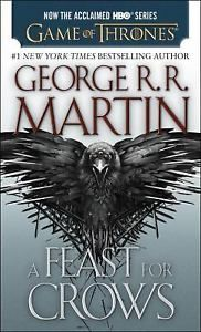 A-Feast-for-Crows-Game-of-Thrones-A-Song-of-Ice-and-Fire-Book-Four-Cover-A