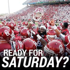 Be sure to join us this Saturday for the Watch party against Baylor. The fun starts 30 minutes before kickoff at Albert G's Downtown! Oklahoma Sooners Football, Ou Football, Football Quotes, College Football, Football Fever, Ou Sports, Boomer Sooner, Basketball Funny, College Fun