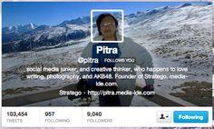 @pitra Twitter Header Image, Social Media, Writing, Shit Happens, Photography, Photograph, Fotografie, Photoshoot, Social Networks