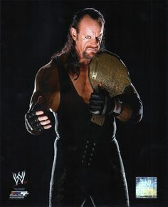 the Undertaker the deadman the streak