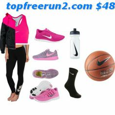 Nike Free 5.0 Spring 2013 / Follow My SNEAKERS Board!     #Cheap #Nike #Free Outfit Discount