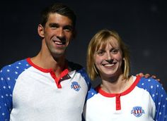 Michael Phelps: Pictures, Videos, Breaking News