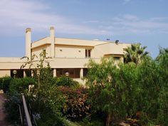 Hotel Majesty in Bari