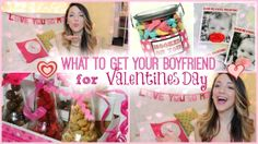 What to Get Your Boyfriend For Valentines Day! by Niki ♡