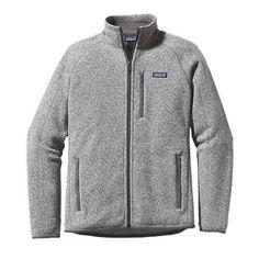 M's Better Sweater® Jacket (25527)