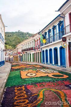 Ouro Preto, Minas Gerais BRASIL                                                                                                                                                                                 Mais