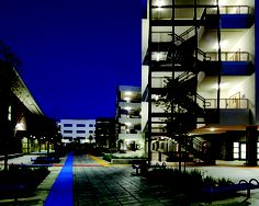 Augustus F. Hawkins High School, CSDA Design Group, (Los Angeles, CA)