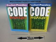 Spy, Puzzles, Catalog, Coding, Layout, Products, Puzzle, Page Layout, Riddles