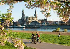 Per tutta l'estate il tratto sassone della #ciclabile dell'Elba, lungo in totale 180 km che va da Bad Schandau a Wittenberg, è popolata di ciclisti e turisti che amano le vacanze attive, sportivamente ma anche culturalmente.  Ecco offerte e info utili  http://www.mondociclismo.com/vacanze-in-bici-sulla-ciclabile-dellelba-in-sassonia-offerte-e-info-utili20150726.htm  #ciclismo #vacanze2015 #cicloturismo #mondociclismo