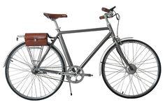 Wholesale 36V Sram Auto 2Gears Antique Low noice Electric City Bikes for man - Alibaba.com