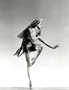 Maria Tallchief 1925-2013 Founding member of New York City Ballet