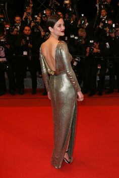 All the Best Dressed Celebrities From Cannes So Far http://ift.tt/27homb8 #Vogue #Fashion