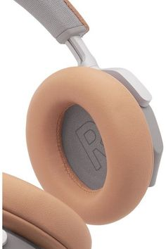 B&O Play - H6 Leather Headphones - Beige - one size