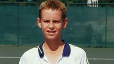 Andy Murray, 1999