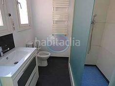 Foto baño. Alquiler piso excelente propiedad. en Dreta de l´Eixample Barcelona
