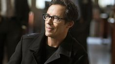 First Look at The Flash's Tom Cavanagh as Reverse-Flash