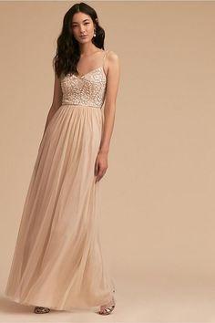 01288eb90877 8 Best Elegant Bridesmaids Dresses images   Alon livne wedding ...