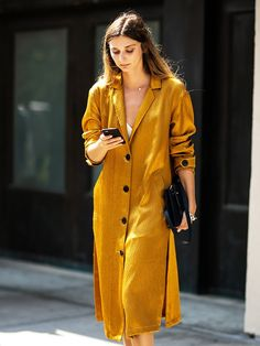 9 Outfits Every Fashion Editor Will Be Wearing This Fall via @WhoWhatWear